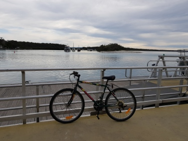 Huskisson Wharft