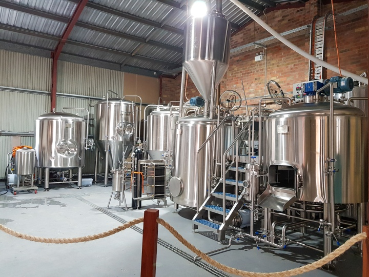 Jervis Bay Brewery