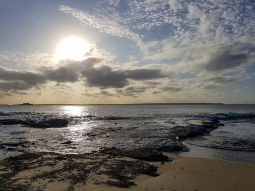 Huskisson Beach