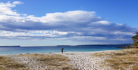 Greenfields Beach