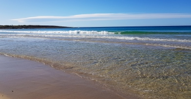Cormorant Beach